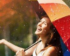 погода, настроение