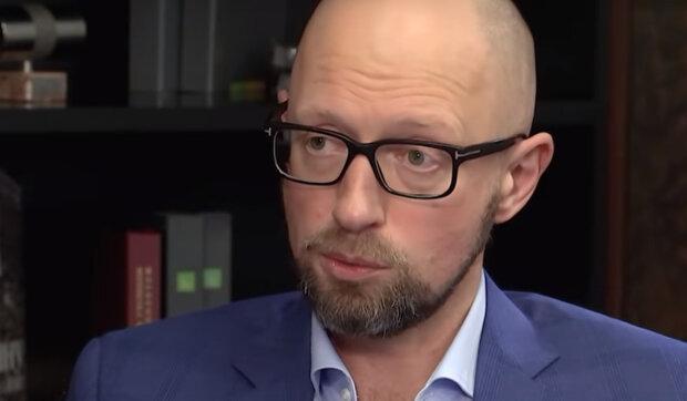 Яценюк готовий до повернення в політику: куди націлився екс-прем'єр