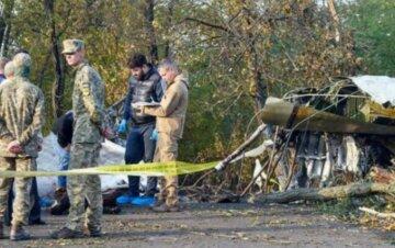 Фігурантів катастрофи АН-26 відпустили під домашній арешт: деталі рішення