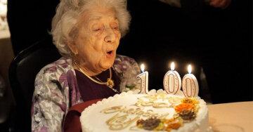 старость, долголетие
