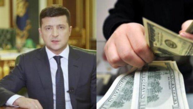 Фатальна помилка Зеленського, посилення карантину в Україні і удар долара - головне за ніч
