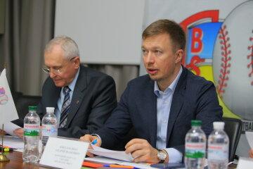 Андрей Николаенко: украинский бейсбол должен выйти на олимпийский уровень