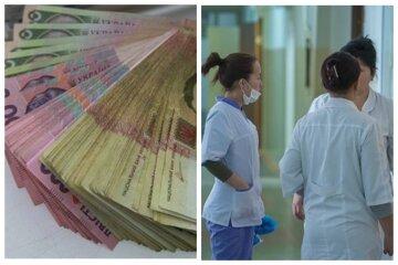 """На Одещині бюджетні гроші для медиків пішли """"не туди"""": деталі скандалу"""