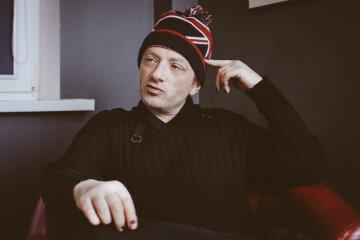 """Экс-лидер """"Агата Кристи"""" распек российскую власть за ложь об Украине: """"Происходит не то, что нам рассказывают"""""""