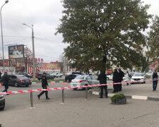 расстрел, Харьков
