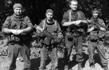 Четверо російських військових усували українців на Донбасі: спливли фото та імена окупантів