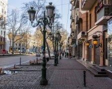 Одесса, улица