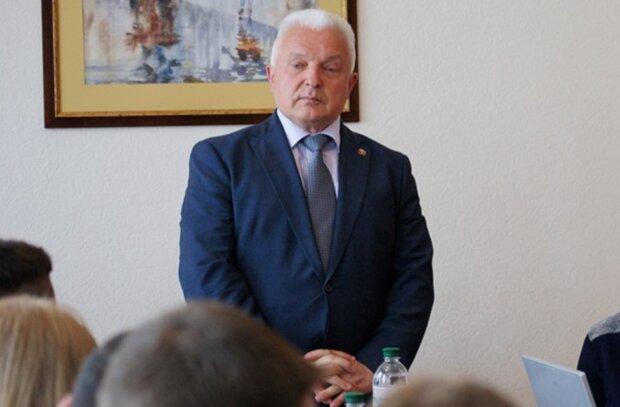 Анатолий Федорчук