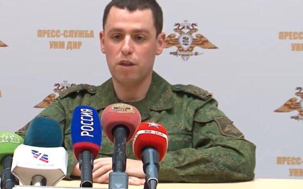 «За завданням Держдепу»: влада «ДНР» вибухнула маячнею про створення китайського вірусу в Україні, відео