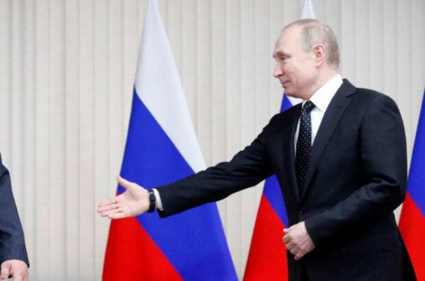 """""""Шабаш какой-то"""": Путин пошел в пляс с президентом США, видео жарких танцев"""
