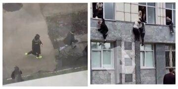 Стрілянина прогриміла в університеті, є загиблі: перші деталі і фото НП в Росії