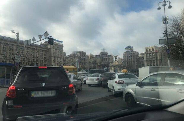 """Нові обмеження оголосили в Києві: """"аж до Великодня"""""""