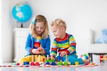 дети ребенок игрушки