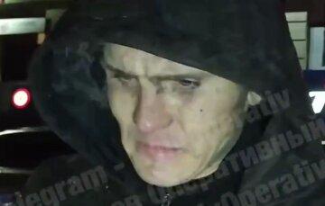 """В Киеве мошенник устроил сбор денег """"на помощь детям"""" и жестоко поплатился, видео"""