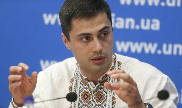 УНИАН, Фирсов Егор