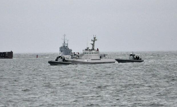Повернення кораблів обернулося скандалом, спливли деталі ганьби росіян: вкрали навіть труси...