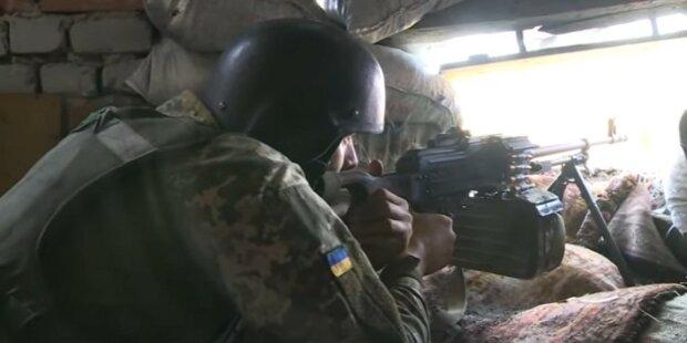 """""""Відкрити вогонь на поразку"""": американський військовий розповів, як армія США діяла б на Донбасі"""