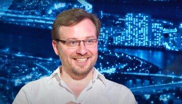 Толкачов розповів про український безпілотник ACE ONE