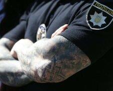 Полиция - копы-Украины