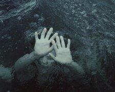 вода, утопленник