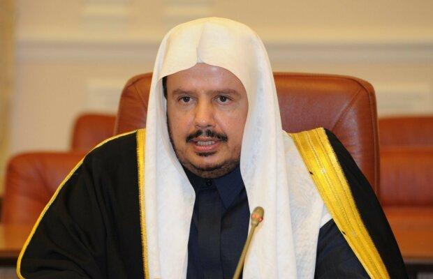Саудовская Аравия УНИАН