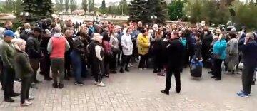 """Голодный бунт всколыхнул «ЛНР», люди вышли на улицы: """"Еще немного и начнут..."""""""