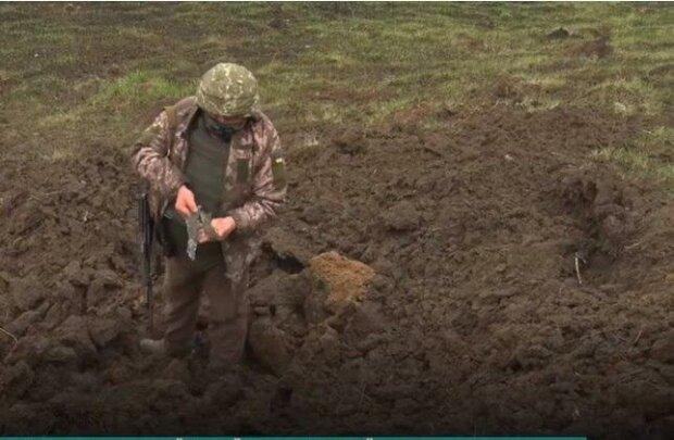 """Тяжелые бои на Донбассе, силы ВСУ несут потери: """"Ни один бронежилет не спасет"""", кадры с места атаки"""