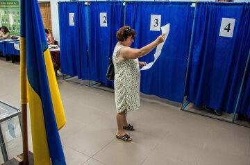 Избирательный участок, выборы