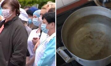 Авария на водопроводе оставила жителей Харькова без воды: кому не повезло и что известно