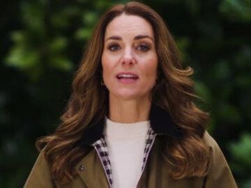 """Кейт Миддлтон появилась на публике в старом пальто, вызвав недоумение: """"Портной снова..."""""""
