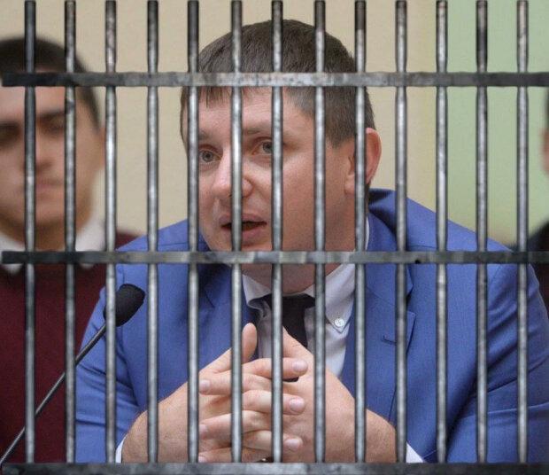 Евгений Грушовец: «взлет» по карьерной лестнице — СМИ