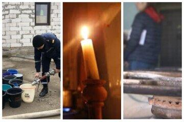 Коммунальщики отключат одесситам свет, газ и воду на карантине: кто пострадает, адреса