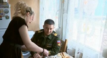 военные, квартиры, РФ