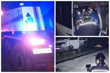 Автобус з Донбасу розбився в РФ, багато жертв: перші подробиці
