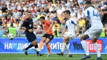 Украинский клуб оказался в топе лучших в истории Лиги чемпионов: появился рейтинг