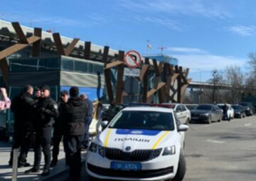 НП в центрі Києва: чоловік відкрив вогонь по людях серед білого дня, перші фото і деталі