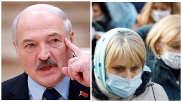 """Беларусь живет без карантина, раскрыта главная тактика Лукашенко: """"Не упасть лицом..."""""""