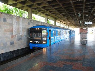 Французи будуватимуть метро у Дніпрі