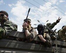 ДНР, террористы