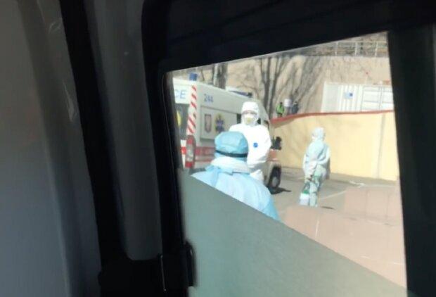 """Одесситы пожаловались на платные ПЦР-тесты в больницах: """"от 1400 грн до..."""""""