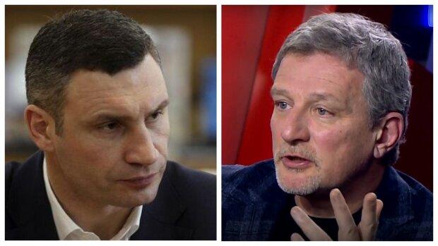 Пальчевський і Кличко: хто переможе на виборах мера Києва 2020, результати опитування