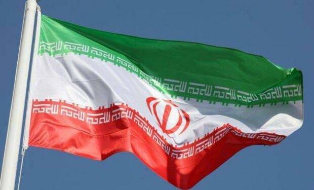 Иран,флаг