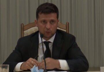 """Зеленский списал проблемы с экономикой на високосный год: """"Мне кажется, все понимают..."""""""
