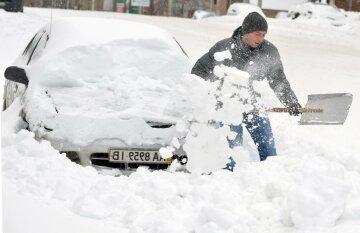 Зима в Украине покажет нрав: «готовьтесь к снежному вторжению», новый прогноз