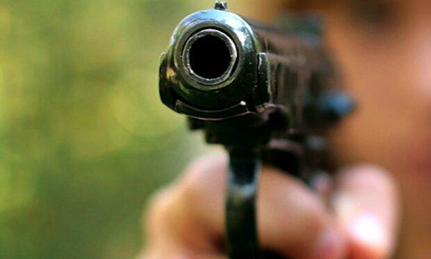 стрелять, стрельба, перестрелка, оружие