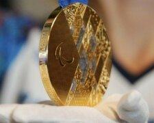 медаль-Олимпийская