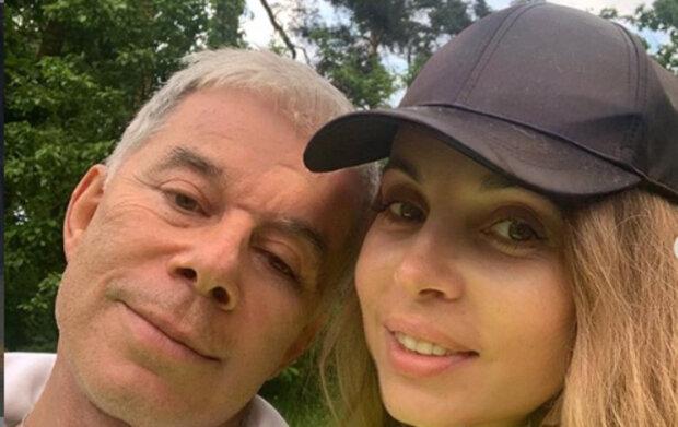 Олег Газманов, жена, Марина Газманова