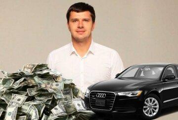 ЗМІ: У депутата Київради від УДАР статки в 10 разів перевищують дохід
