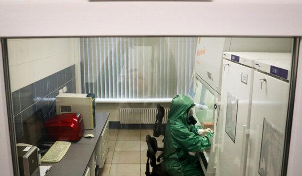 """След России нашли в создании коронавируса: """"еще в сентябре 2019 ..."""""""