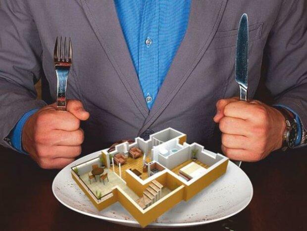 недвижимость, жилье,